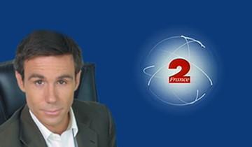LE JOURNAL France 2