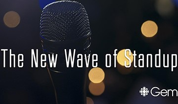 NEW WAVE OF STAND UP