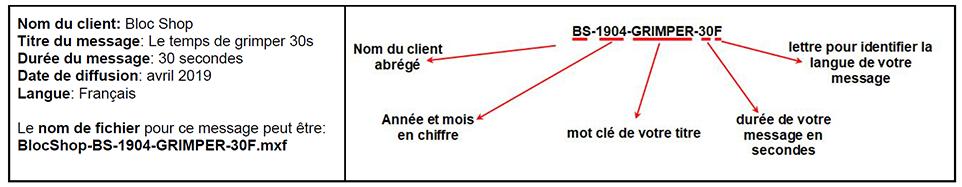 AdID Exemple 1